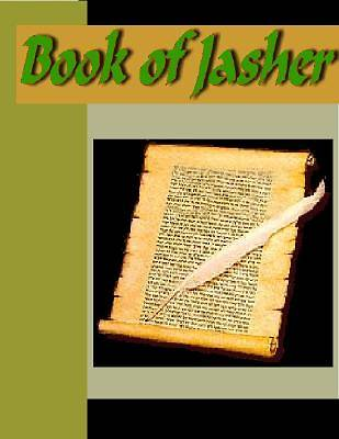 Book of Jasher - Referred to in Joshua & Second Samuel [Adobe Ebook]