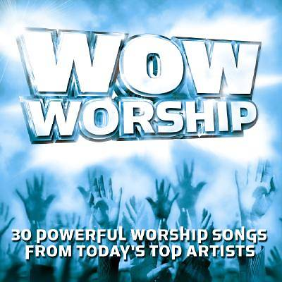 Wow Worship CD