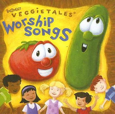 Worship Songs CD
