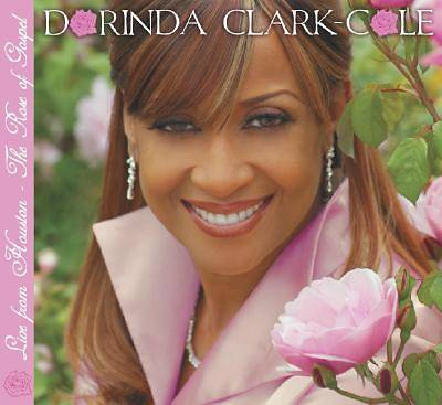 Dorinda Clark - The Rose of Gospel CD