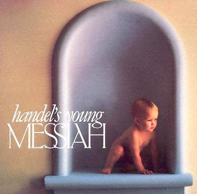 Picture of Handel's Young Messiah CD