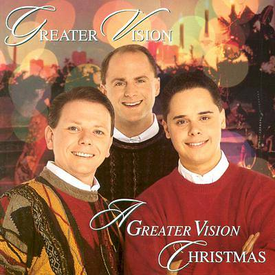 A Greater Vision Christmas