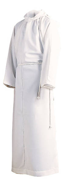 Abbey Brand Style 206 Polyester Blend Acolyte Alb
