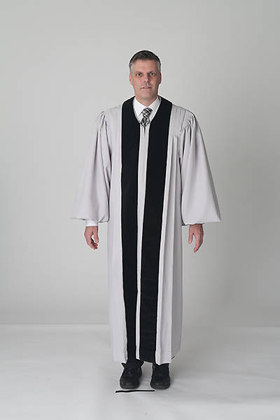 Abbott Hall A505 Speedship Pulpit Robe