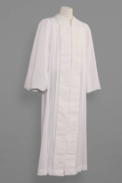 Picture of Abbott Hall NPG26W Men's Slim-Cut Robe