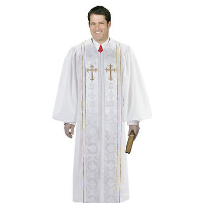 Abbott Hall A516 Speedship Pulpit Robe