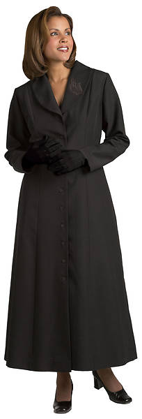 Picture of Murphy H-131 Clergy Dress