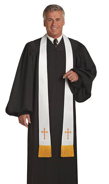 Murphy Qwick Ship Geneva S-6M Pulpit Robe