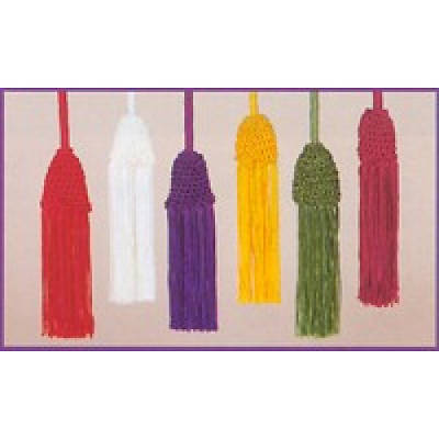 Picture of Abbey Brand Style 88 Tassel Cincture