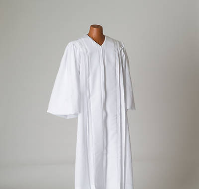 Picture of Abbott Hall A610W Women's Speedship Pulpit Robe