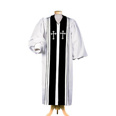 Picture of Abbott Hall A604 Women's Speedship Pulpit Robe