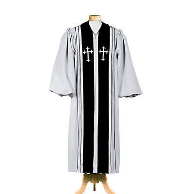 Picture of Abbott Hall A606 Women's Speedship Pulpit Robe
