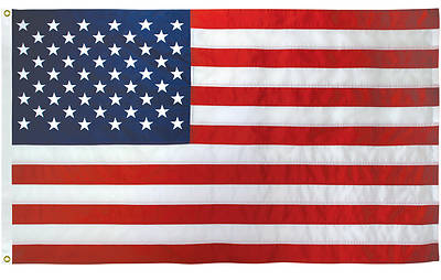Picture of American Outdoor Flag