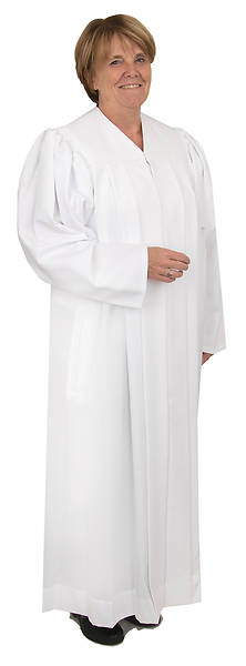 Murphy Womens Qwick-Ship Plymouth H-216 Pulpit Robe