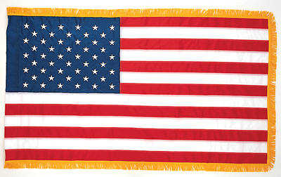 Picture of American Indoor Flag