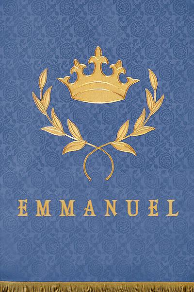 Picture of Gaspard T70 Emmanuel Banner