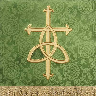 Picture of Gaspard T50 Holy, Holy, Holy Pulpit Scarf
