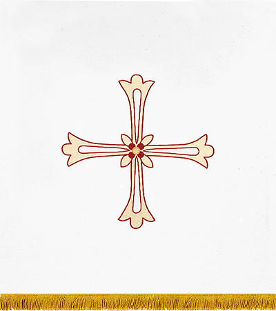Gaspard 6610 Glorious Cross Banner