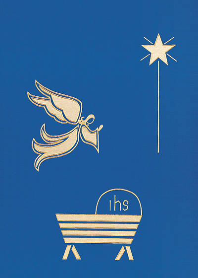 Picture of Gaspard HE20 Christ Child Banner