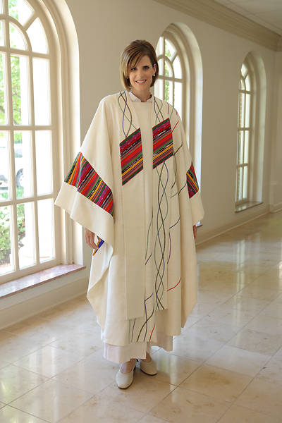 Picture of WomenSpirit River of Life Chasuble Set