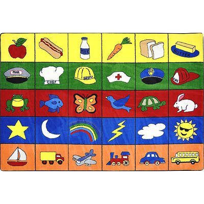 Picture of Categories Children's Area Rug
