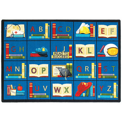 Sit & Read Childrens Area Rug