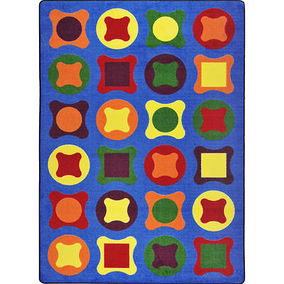 Perfect Fit Childrens Area Rug