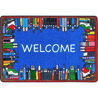Picture of Read & Learn Children's Area Rug