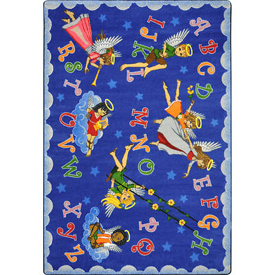 Picture of Lil' Pirate Children's Area Rug