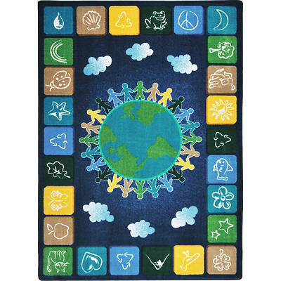 Picture of One World Children's Area Rug