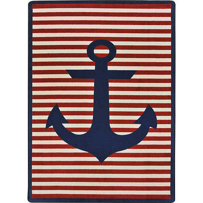 Picture of Safe Mooring Children's Area Rug