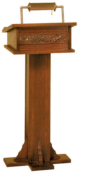 Picture of Woerner 6020 Lectern