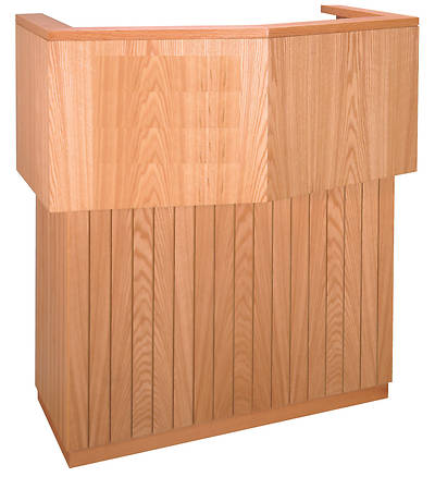 Woerner 3751 Pulpit
