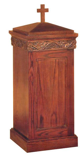 Picture of Woerner 1409 Baptismal Font