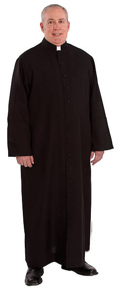Picture of Murphy Qwick-Ship H-225 Cassock