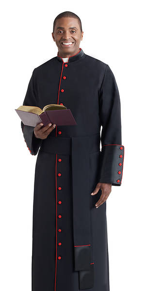 Picture of Murphy Qwick-Ship H-214 Cassock