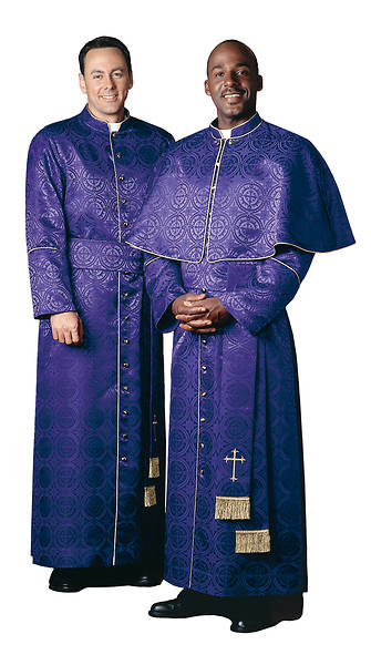 Murphy Qwick-Ship H-57 Piped Cassock