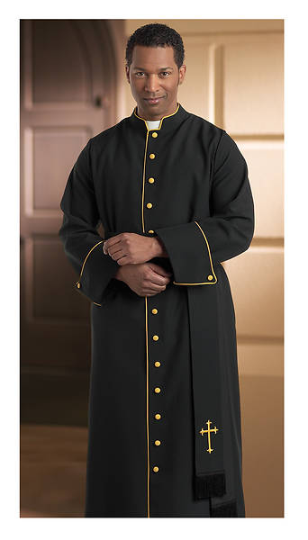 Picture of Murphy Qwick-Ship H-112 Cassock