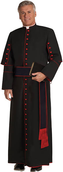Picture of Murphy Qwick-Ship H-197 House Cassock