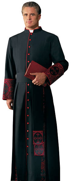 Picture of Murphy Qwick-Ship H-41 Cassock