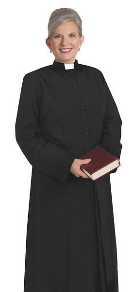 Picture of Murphy Qwick-Ship H-88 Cassock