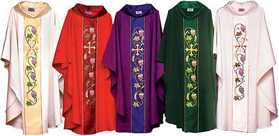 Picture of MDS HB135 Chasuble