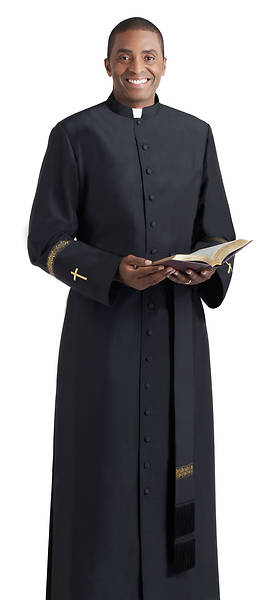 Picture of Murphy Qwick-Ship H-210 Cassock