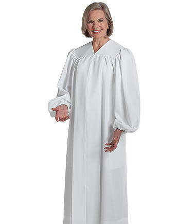 Picture of Murphy Qwick-Ship S-13 Baptismal Robe