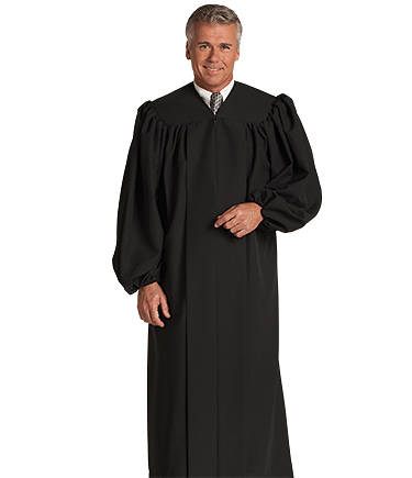 Picture of Murphy Qwick-Ship H-21 Baptismal Robe