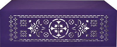 Picture of PraiseBanners Ecclesiastical Collection Cross Altar Cloth
