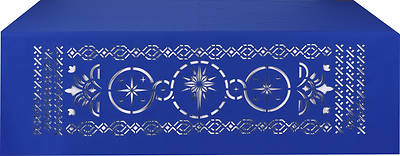Picture of PraiseBanners Ecclesiastical Collection Star Altar Cloth