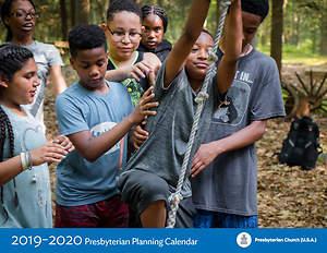 Presbyterian Liturgical Calendar 2020 Presbyterian Planning Calendar 2019 2020 | Cokesbury