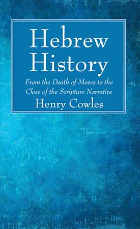 Hebrew History