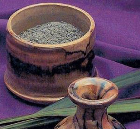 Picture for category Ash Wednesday Supplies